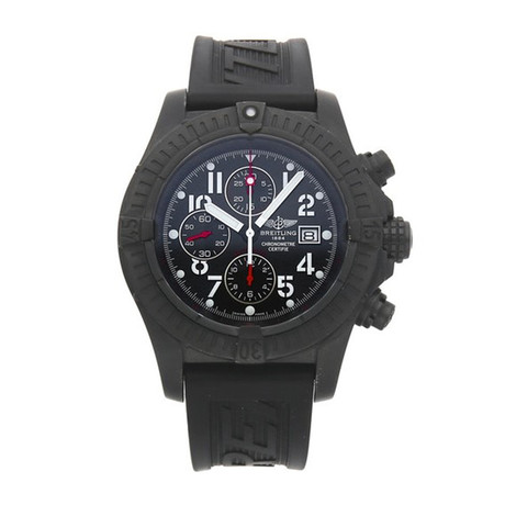 Breitling Super Avenger Chronograph Automatic // M1337010-B930-122S // Pre-Owned