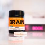 Brain: Focus & Energy