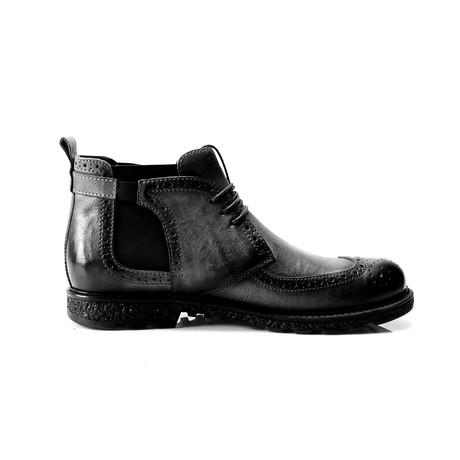 Stewart Casual Boot // Black (Euro: 40)