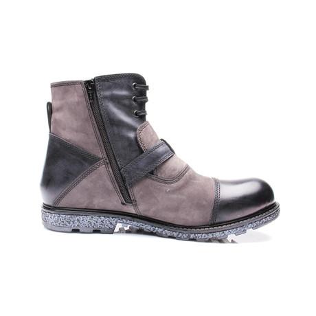 Curt Casual Boot // Black (Euro: 40)