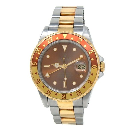 Rolex GMT-Master II Automatic // 16713 // U Serial // Pre-Owned