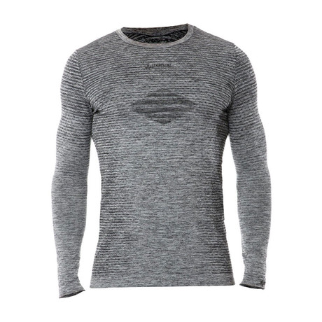Iron-Ic // 5.0 T-Shirt // Gray (S/M)