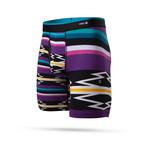 Odessa Boxer Briefs // Multicolor (S)