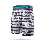 Back Burner Boxer Briefs II // Black (S)