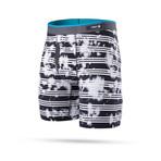 Back Burner Boxer Briefs II // Black (L)