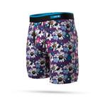 Jordana Boxer Briefs // Purple (L)