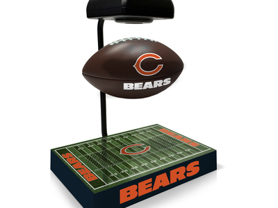 photo of Chicago Bears Hover Football + Bluetooth Speaker by Touch Of Modern
