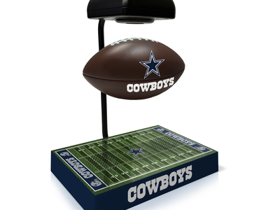 photo of Dallas Cowboys Hover Football + Bluetooth Speaker by Touch Of Modern