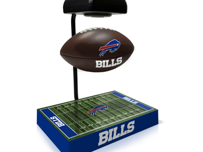 photo of Buffalo Bills Hover Football + Bluetooth Speaker by Touch Of Modern