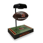 Cincinnati Bengals Hover Football + Bluetooth Speaker