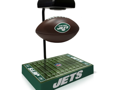 photo of New York Jets Hover Football + Bluetooth Speaker by Touch Of Modern
