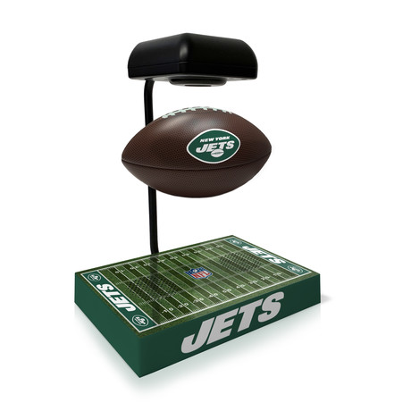 New York Jets Hover Football + Bluetooth Speaker