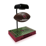 Arizona Cardinals Hover Football + Bluetooth Speaker