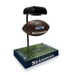 Seattle Seahawks Hover Football + Bluetooth Speaker