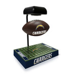 LA Chargers Hover Football + Bluetooth Speaker
