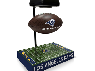 photo of La Rams Hover Football + Bluetooth Speaker by Touch Of Modern