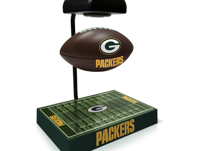 photo of Green Bay Packers Hover Football + Bluetooth Speaker by Touch Of Modern