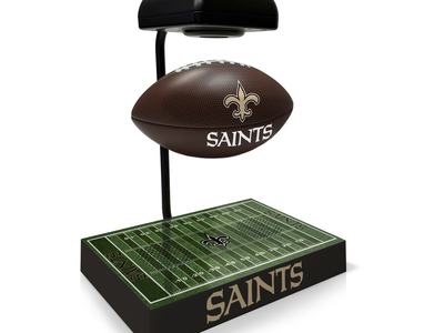 photo of New Orleans Saints Hover Football + Bluetooth Speaker by Touch Of Modern