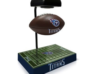 photo of Tennessee Titans Hover Football + Bluetooth Speaker by Touch Of Modern