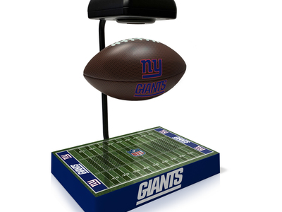 photo of New York Giants Hover Football + Bluetooth Speaker by Touch Of Modern