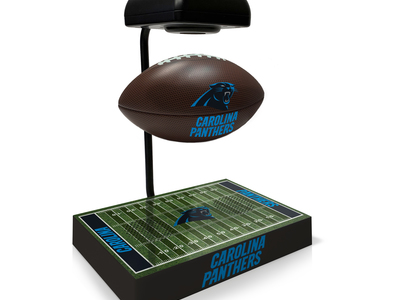 photo of Carolina Panthers Hover Football + Bluetooth Speaker by Touch Of Modern