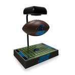 Carolina Panthers Hover Football + Bluetooth Speaker