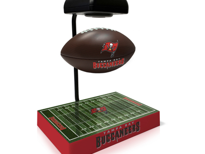 photo of Tampa Bay Buccaneers Hover Football + Bluetooth Speaker by Touch Of Modern