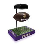 Minnesota Vikings Hover Football + Bluetooth Speaker