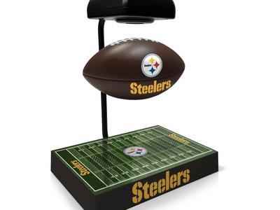 photo of Pittsburgh Steelers Hover Football + Bluetooth Speaker by Touch Of Modern