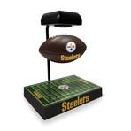 Pittsburgh Steelers Hover Football + Bluetooth Speaker