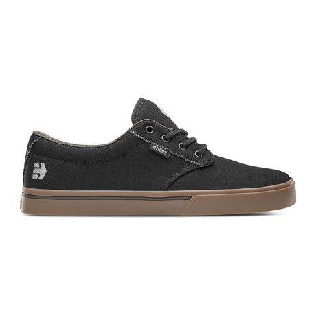 Jameson 2 Eco Sneaker // Black + Charcoal + Gum (US: 5)