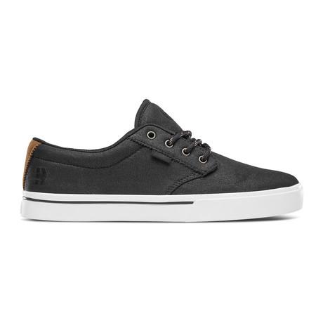 Jameson 2 Eco Sneaker // Black + Gold (US: 5)