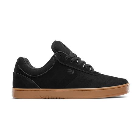 Joslin Sneaker // Black + Gum (US: 5)