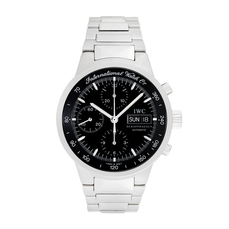 IWC Chronograph Automatic // IW370708 // Pre-Owned