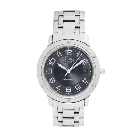 Hermes Clipper Automatic // CP2.810 // Pre-Owned