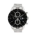 Tag Heuer Carrera Chronograph Automatic // CV2010-1 // Pre-Owned