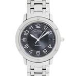 Hermès Clipper Automatic // Pre-Owned