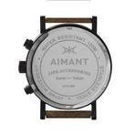 Aimant Tokyo Chronograph Quartz // GTO-220L5-11