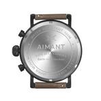 Aimant Rotterdam Chronograph Quartz // GRO-210L8-81