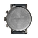 Aimant Maui Chronograph Quartz // GMU-140SI8-88