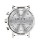 Aimant Maui Chronograph Quartz // GMU-140SS-1S