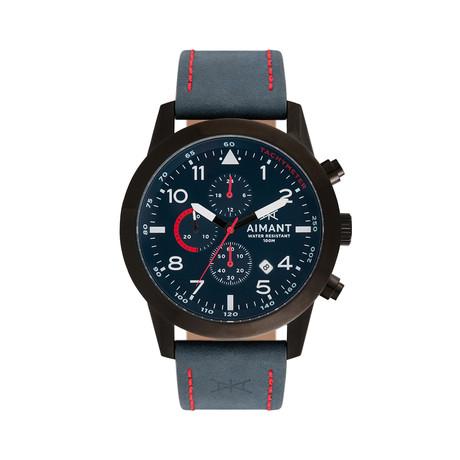 Aimant Berlin Chronograph Quartz // GBE-190L2-21