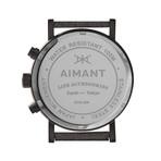 Aimant Tokyo Chronograph Quartz // GTO-220L8-18