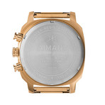Aimant Dakar Chronograph Quartz // GDA-230SG-1G