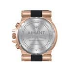 Aimant Monaco Chronograph Quartz // GMO-180SI1-1RGB