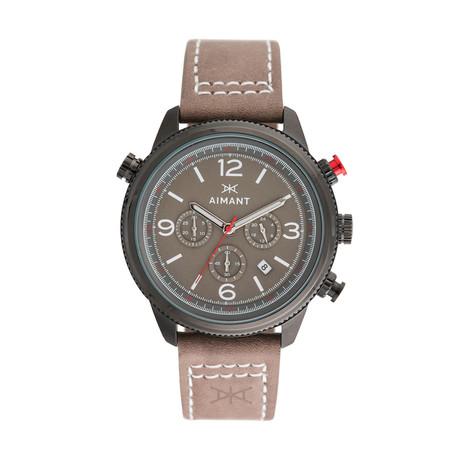 Aimant Kotor Chronograph Quartz // GKO-200L8-81