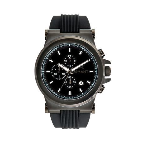 Aimant Monaco Chronograph Quartz // GMO-180SI1-11B