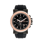 Aimant Monaco Chronograph Quartz // GMO-180SI1-1RGC