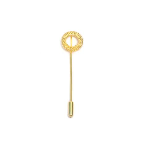 Tyer Lapel Pin