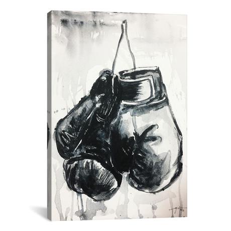 Knockout // Gena Milanesi